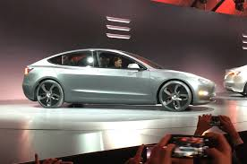 Tesla Minivan Marchionne Doubts Pricing Strategy Behind Tesla Model 3 Motor Trend