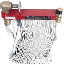 american fire hose cabinet hose rack assemblies american fire hose cabinet