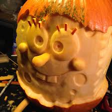 professional pumpkin carving u0026 film artist
