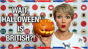 why halloween u0027s really british anglophenia ep 41 youtube