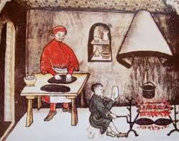 la cuisine au moyen age cuisine