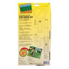 backyard safari explorer kit outdoor furniture design and ideas