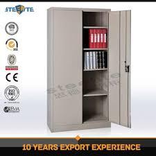 Used Metal Storage Cabinets by Heavy Duty Double Door Widely Used Workshop Metal Tool Storage