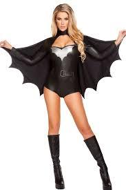 Batwoman Halloween Costume 3pc Night Vigilante