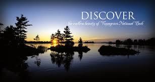 Minnesota national parks images Voyageurs national park minnesota 39 s only national park jpg