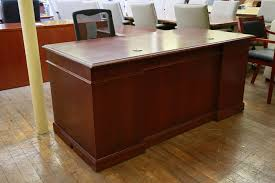home office furniture los angeles steelcase walnut executive l desks u2022 peartree office furniture