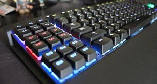 siege corsair corsair gaming k95 rgb mechanical keyboard review respawn