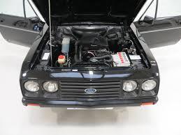 Mk2 Escort Rs2000 Interior A Legendary Ford Escort Mk2 Rs2000 Custom 27995 Pe1 Retro Rides