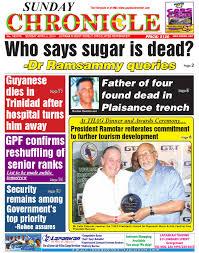 jhonny lexus mix youtube guyana chronicle 06 04 14 by guyana chronicle e paper issuu