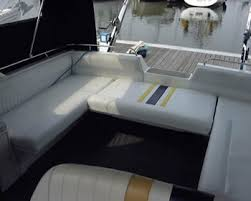 Cockpit Cushions For Yachts Cover2cover