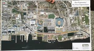 jacksonville wants 50m to remove replace hart bridge ramps at despite major turnover in the duval county legislative delegation jacksonville mayor lenny curry s priorities are largely unchanged