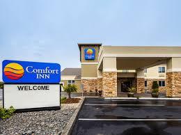 Comfort Inn Free Wifi Comfort Inn Hotels In Arcata Ca By Choice Hotels