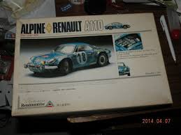 renault gordini r8 union 1 24 renault r8 gordini rally type 1300 detail kit ebay