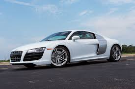 Audi R8 Turbo - alpha 10 audi r8 twin turbo for sale 950hp other vehicles