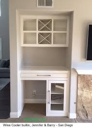 Built In Desk Cabinets Tvbuiltins Com Cabinet Building Builtin Tv Cabinets