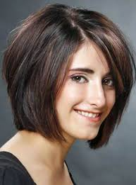 edgy bob hairstyle 15 elegant hairstyles for thick hair