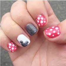 magical disney nail design ideas walt disney world travelingmom