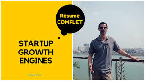 Resume Francais Startup Growth Engines Sean Ellis U0026 Morgan Brown Mon Résumé En