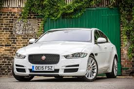 my 2018 3 series official jaguar xe review new petrol engine leads latest round of updates