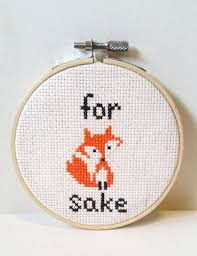 25 unique cross stitch ideas on embroidery hoop
