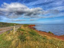 Map A Running Route by 7 Days On Prince Edward Island Best Beaches Running And Walking
