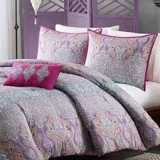 Purple Paisley Comforter Paisley Comforter Sets For Less Overstock Com