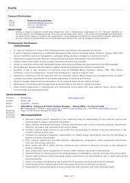 Technical Architect Resume Sample by Solution Designer Resume Resume For Your Job Application