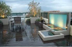 modern water features water feature design dimension holabot co