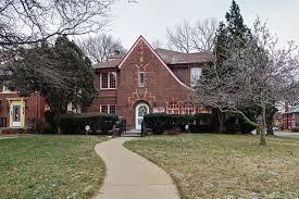 retro boston edison brick house snags 300k at sale curbed detroit