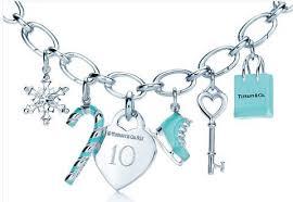bracelet charm tiffany images Tiffany and co charm bracelet oh how i love tiffany 39 s jpg
