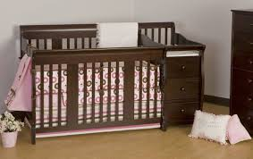 Storkcraft Convertible Crib Storkcraft Portofino Convertible Crib Changing Table Delightful