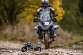 lego technic motocross bike you want this bmw r1200gs adventure made of legos