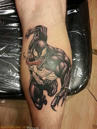 spiderman venom tattoo tattoo pinterest venom tattoo tattoo