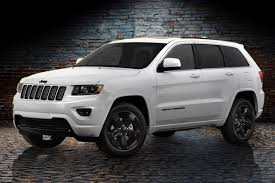 jeep grand cherokee 2017 blacked out pre owned jeep grand cherokee in wake forest nc y801185a
