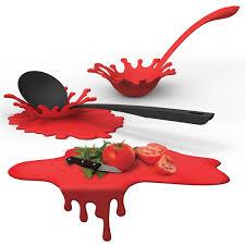 ustensile de cuisine design ustensiles de cuisine design éclaboussure splash ideecadeau fr