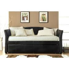 Iron Daybed With Trundle Black Daybed With Trundle U2013 Heartland Aviation Com
