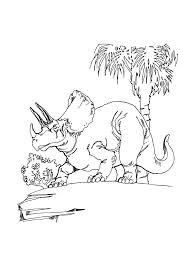 tyrannosaurus tyrex tarbosaurus coloring page coloring page animal