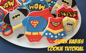 baby shower captain america onesies cookies www