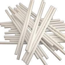 where can i buy lollipop sticks 100 114mm 4 5 white plastic lollipop sticks for cake pops and