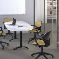 Metal Conference Table Amazing Of Metal Conference Table With Contemporary Conference