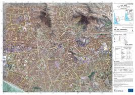 Lima Map Copernicus Emergency Management Service Copernicus Ems Mapping
