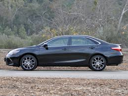 all black toyota camry 2015 toyota camry overview cargurus
