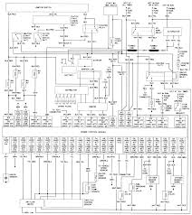 appealing toyota 08600 wiring diagram ideas best image schematics