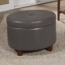 Seagrass Storage Ottoman Seagrass Storage Ottoman Wayfair