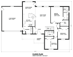 small bedroom floor plans bungalow house plans 3 bedroom floor plan craftsman small vintage