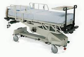 Hill Rom Hospital Beds Hill Rom 894 Century Cc Bed With Scale