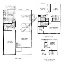 camden floor plan camden model in the woodlake subdivision in naperville illinois