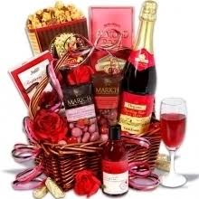 Mother S Day Gift Baskets Mothers Day Gift Basket To Cebu