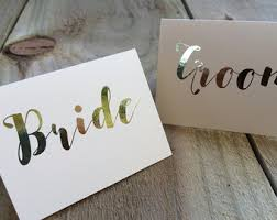 wedding place cards wedding place cards etsy nz