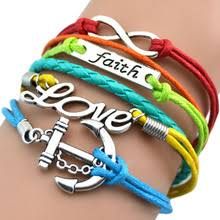Popular Items For Love Anchors - compare prices on boyfriend girlfriend heart online shopping buy